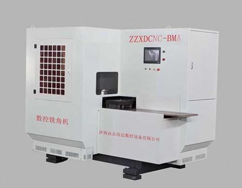 江sumuxian铣jiao机ZZXDCNC-BMA